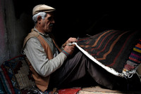 Saddle Maker - Diyarbakir, Turkey (2007)