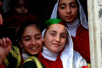 At the Navroz Celebration - Diyarbakir, Turkey (2007)
